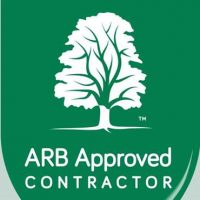 ARB approved tree surgeon company in Basingstoke